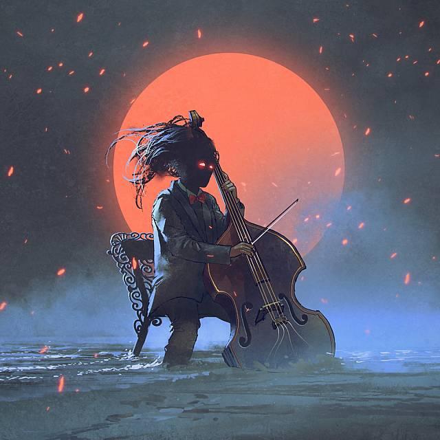 Canciones inspiradas en la luna