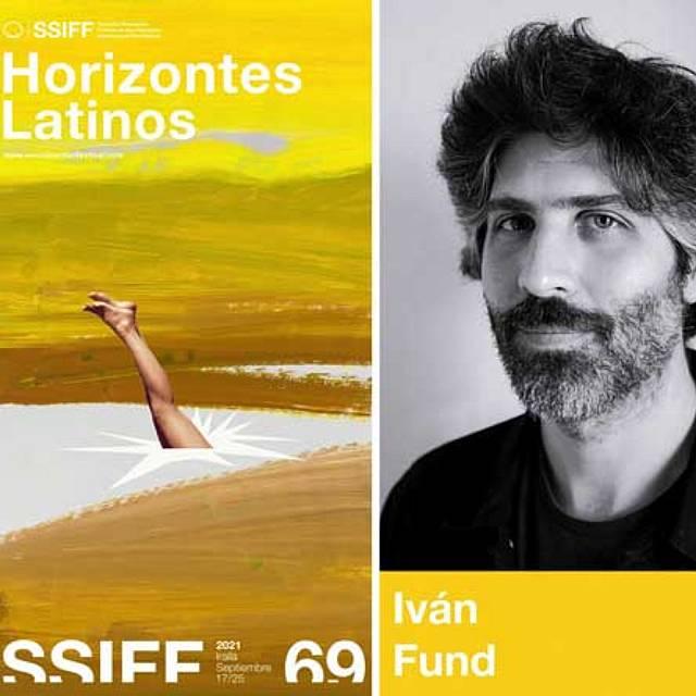 Horizontes Latinos en Festival de San Sebastián 2021