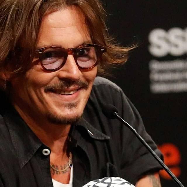 'De película' celebra los 50 años de Johnny Depp