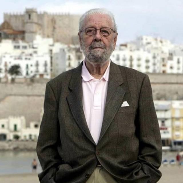 Luis García Berlanga: la película de su centenario