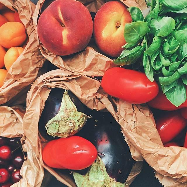 Las penas se van yantando: La verdadera dieta mediterránea