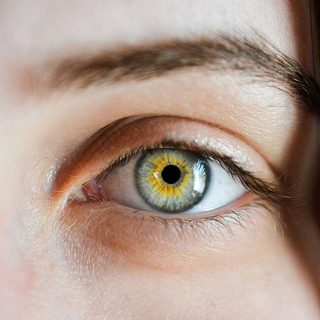 Médico de guardia: El síndrome del ojo seco