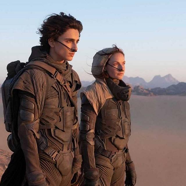 A vueltas con 'Dune'