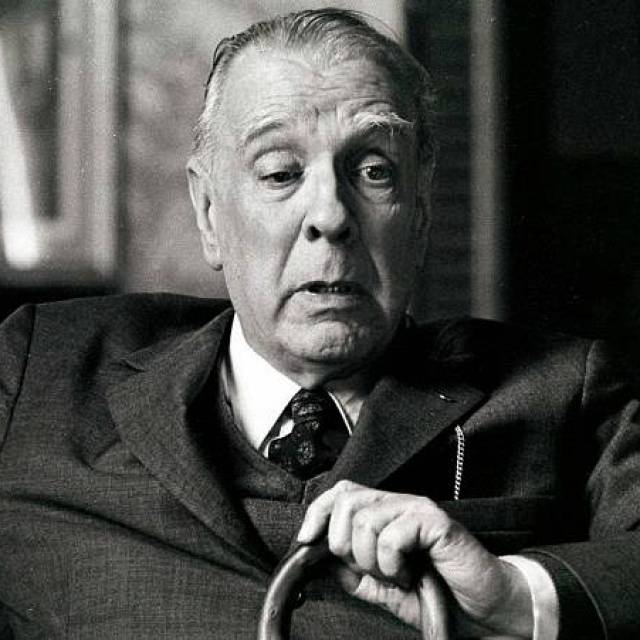 Jorge Luis Borges, Premio Cervantes 1979