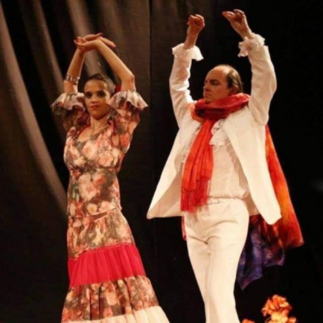 Estilista carioca explica sua paixão pelo flamenco