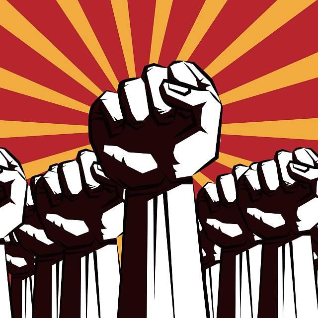 Angel Encinas Moral: Revolutions & Contrevolutions