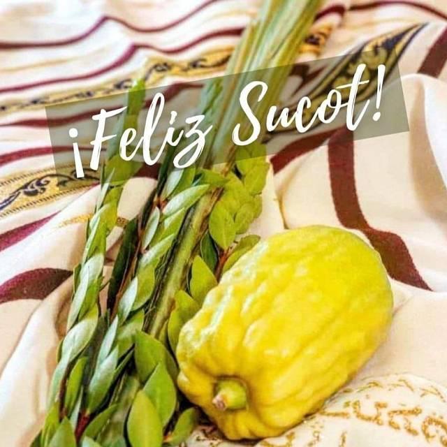 Sukot, Fiesta de las cabañas en el calendario hebreo