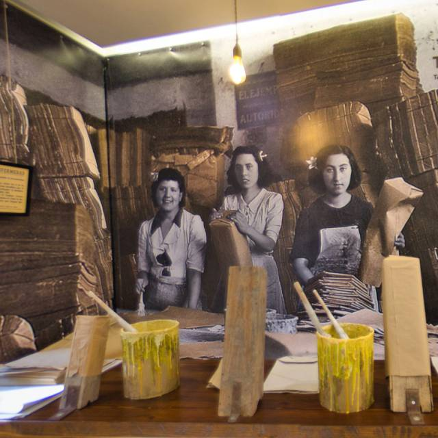 Turismo cultural Naturaleza Montefrío y Banyeres de Mariola