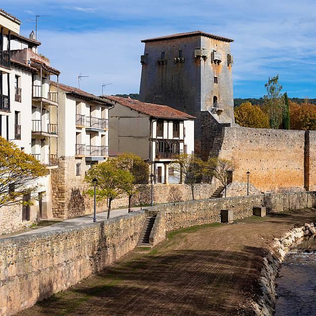 Ruta por los mejores castillos de España