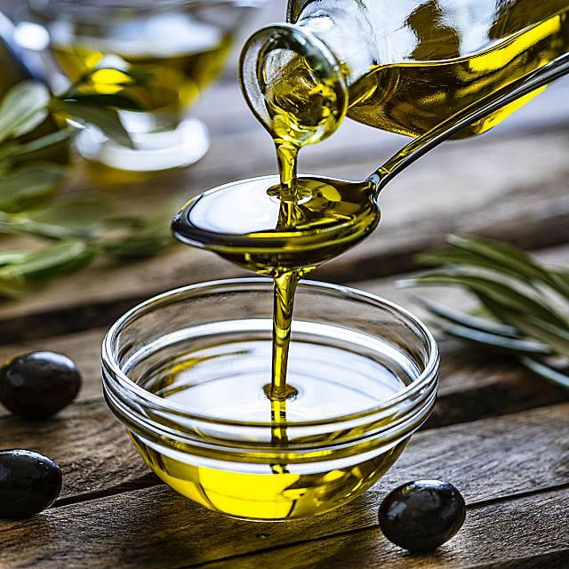 El aceite de oliva en la Península Ibérica