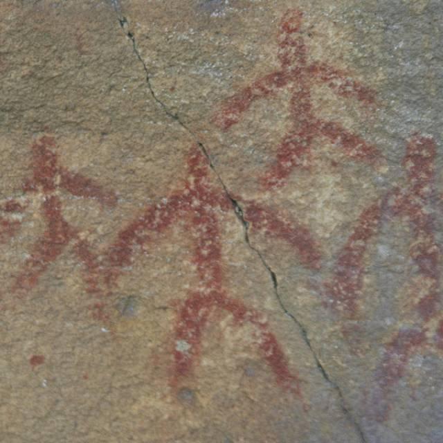 Monte Valonsadero, el museo de arte rupestre de Soria