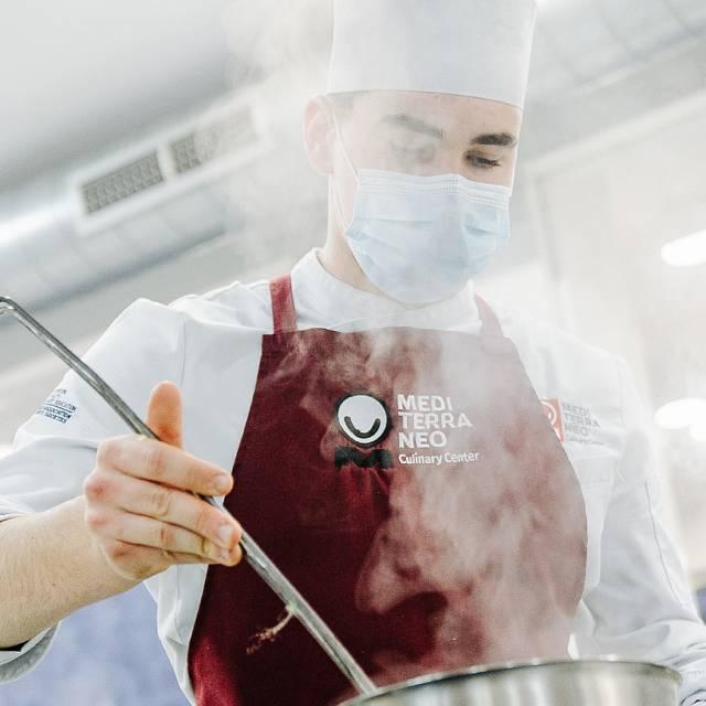 Mediterráneo Culinary Center, referente de la formación
