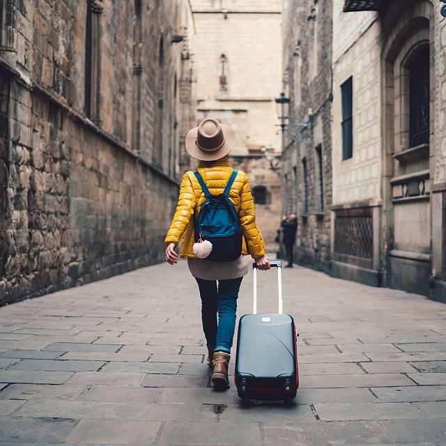 Análisis del sector turístico con Alberto Peris