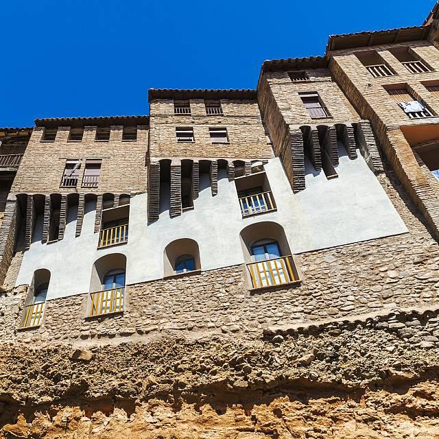 Recorremos Tarazona con la ruta de la cultura mudéjar