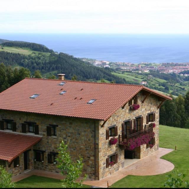 Turismo sostenible en Lurdeia, la llamada de la tierra