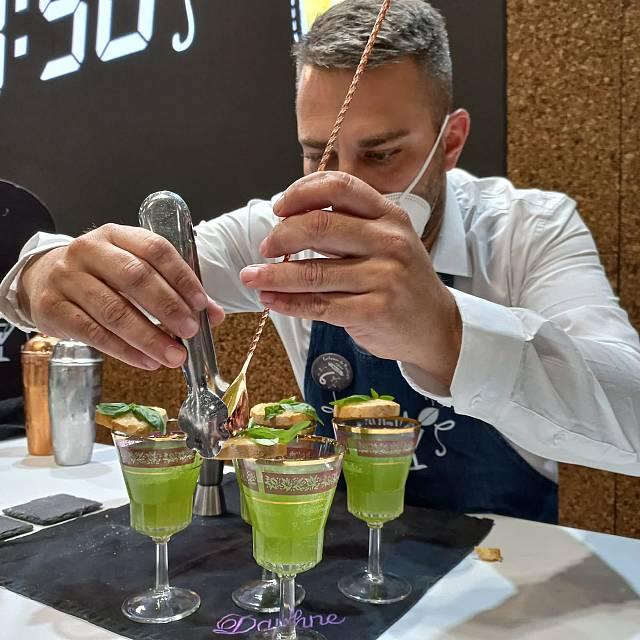 Salón Gourmets en Ifema Madrid, éxito de participación