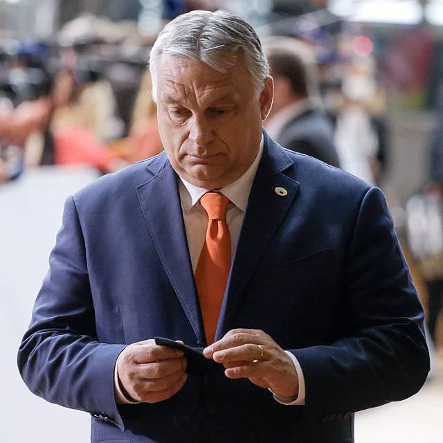 El Consejo Europeo contra Hungría