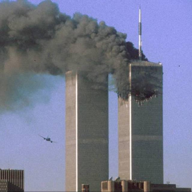 20 años de los atentados del 11 de septiembre de 2001