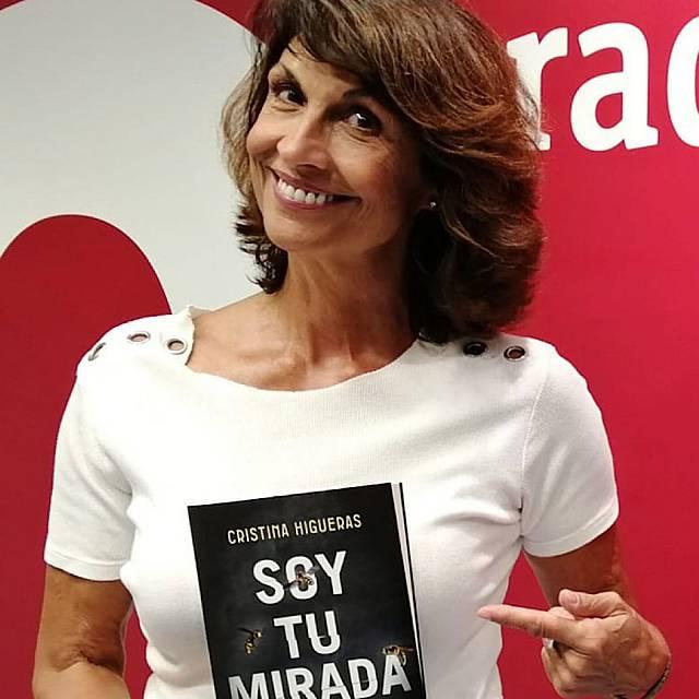 La mirada de Cristina Higueras
