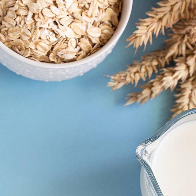 El valor nutricional de las leches vegetales