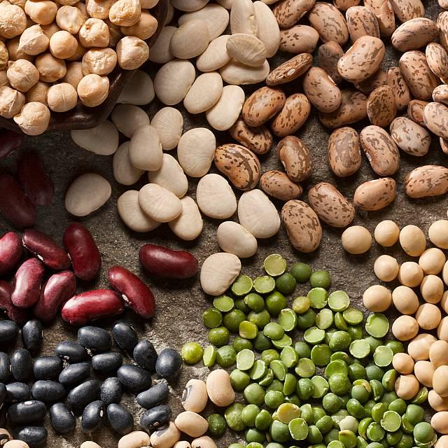 La razón para comer legumbres
