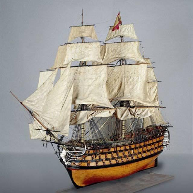 El Museo Naval de Madrid un faro en el Paisaje de la Luz