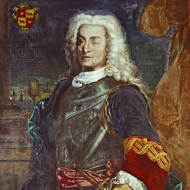 Blas de Lezo y la defensa de Cartagena de Indias