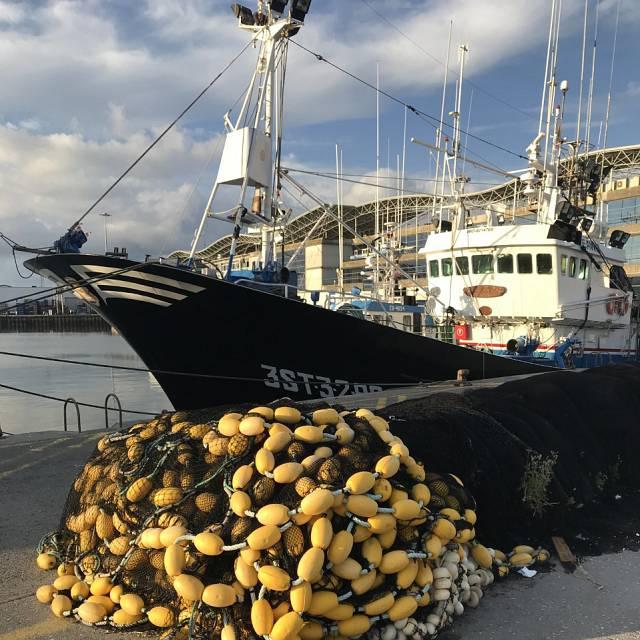 La pesca europea solicita una mayor atención