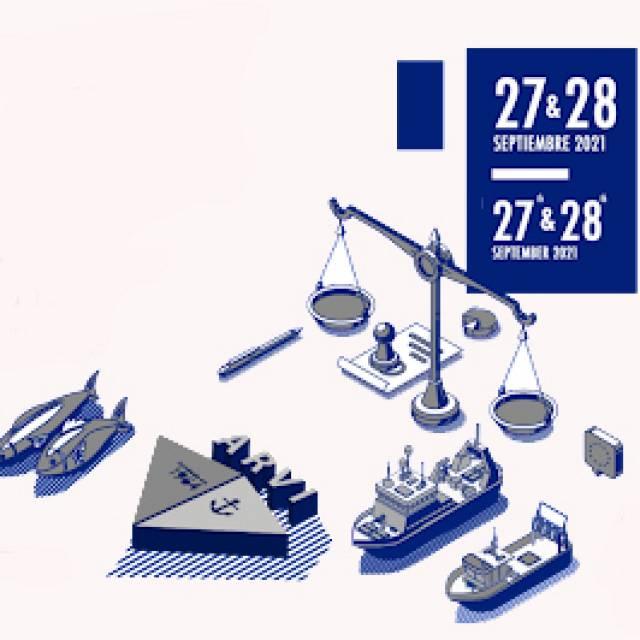 VIII Conferencia Internacional el futuro de la pesca de Vigo