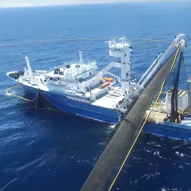El sector naval vasco y las tecnologías del hidrógeno verde