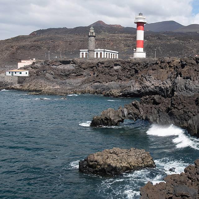 Desde la Palma se ve el futuro del océano