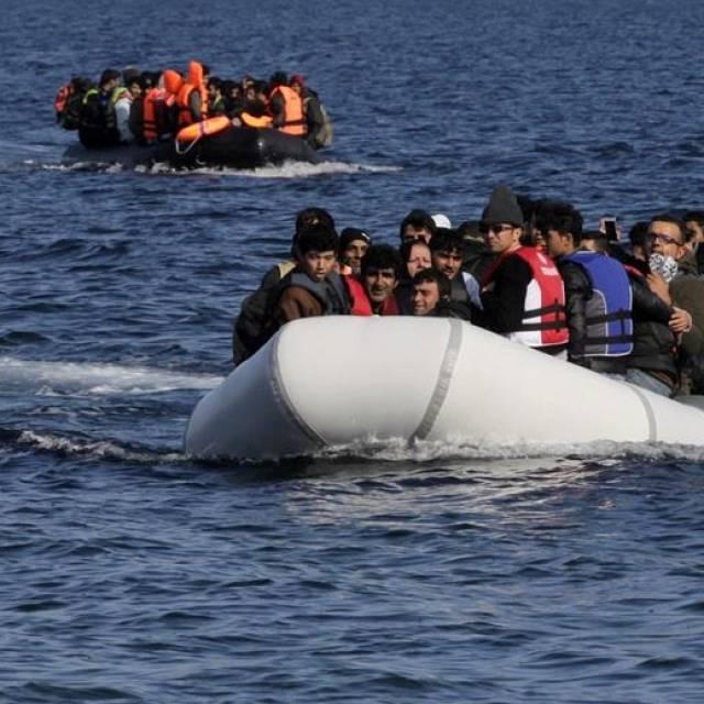 Frontex cuestionada por su control migratorio en la UE