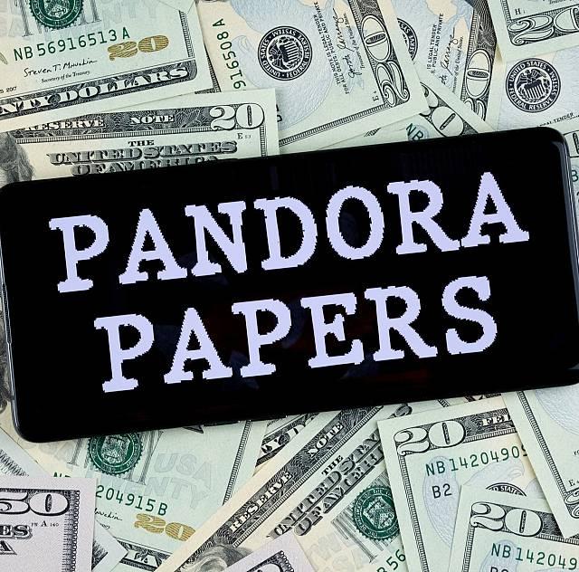Nuevas críticas del Parlamento Europeo a los Pandora Papers