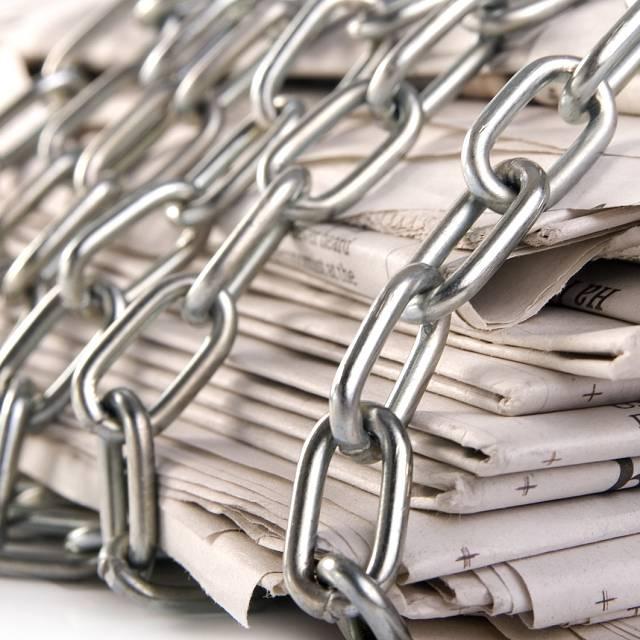 El Parlamento Europeo en defensa de la libertad de prensa