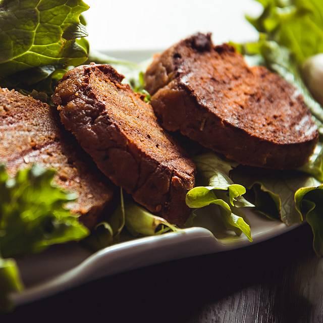 Gemma del Caño: Proteínas más allá de la carne
