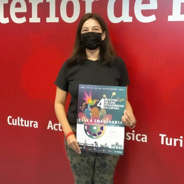 Línea Imaginaria. IV Muestra de cine ecuatoriano en Madrid