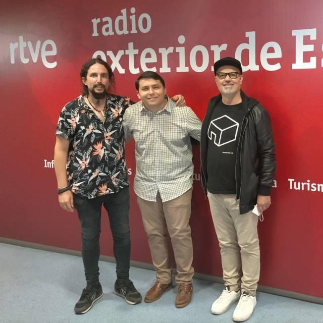 España y Brasil Unidos por la música