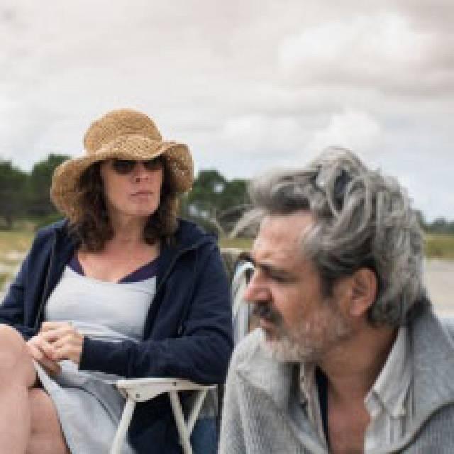 Agustín Banchero presenta 'Las vacaciones de Hilda'