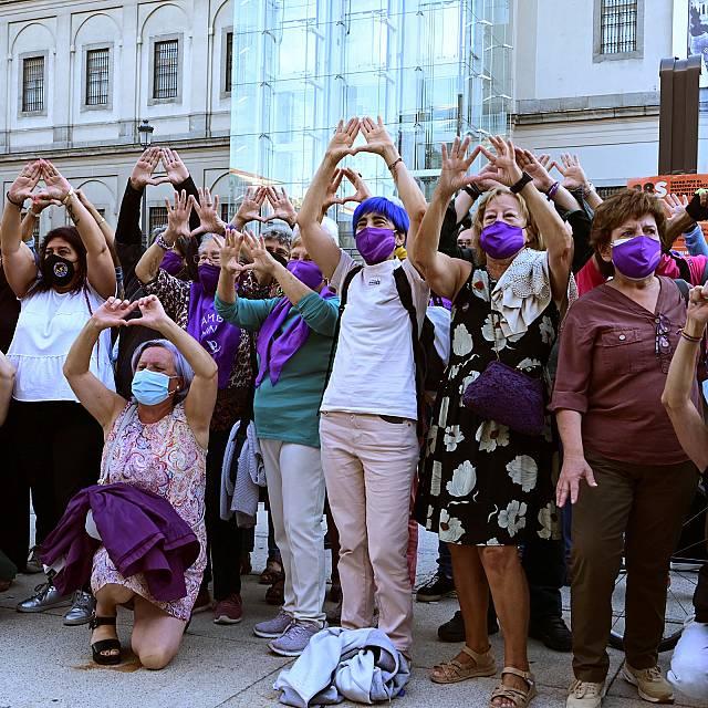 Día de Acción Global por un Aborto Legal en América Latina