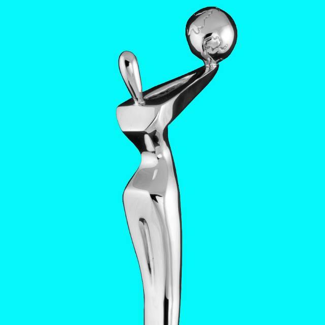 Premios Platino 2021 e Iberseries Platino