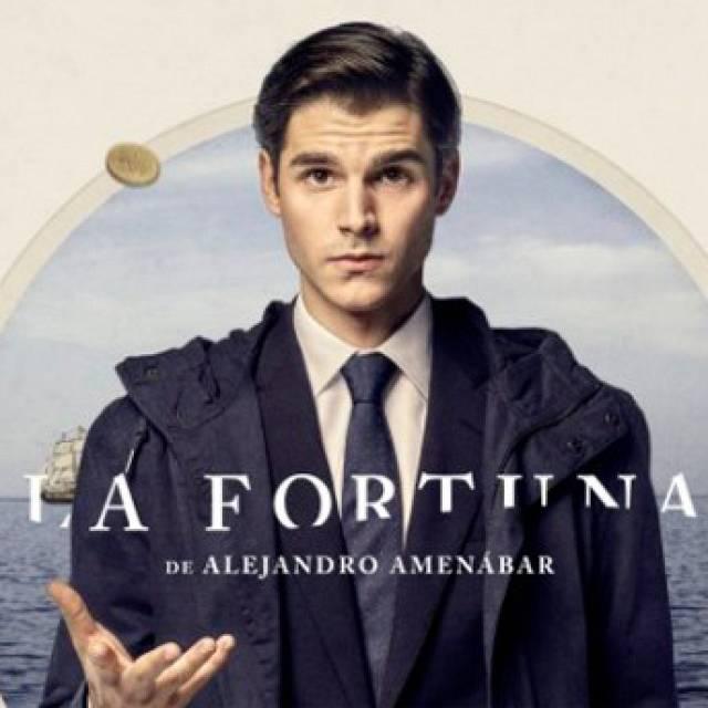 La Fortuna, la primera serie que dirige Alejandro Amenábar