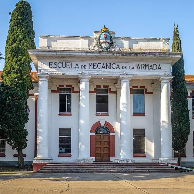Argentina presenta la candidatura de la ESMA a laUnesco