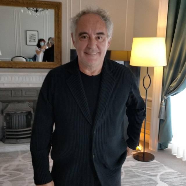 Las huellas de elBulli, el legado de Ferran Adrià