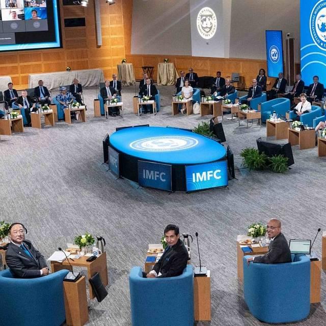 El FMI mejora las perspectivas para América Latina en 2021