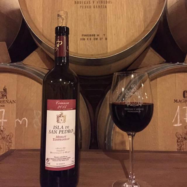 Estamos en época de vendimia y Madrid nos muestra sus vinos