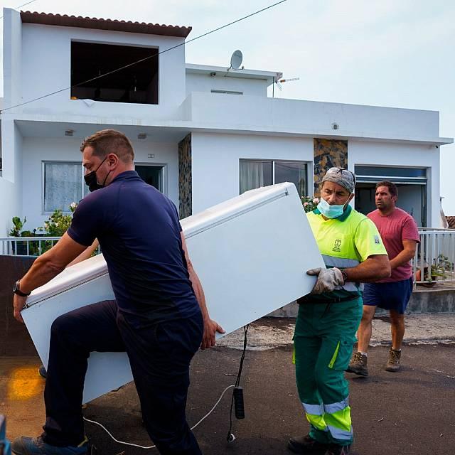 El Consorcio cubrirá las viviendas con seguro en vigor