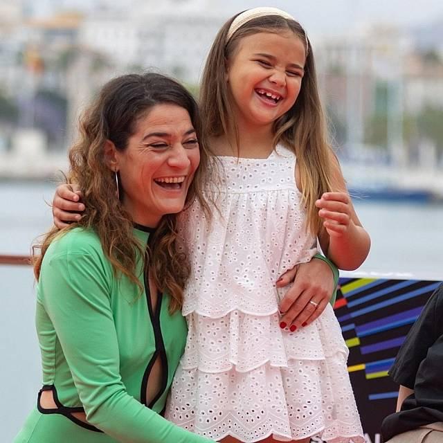 'Ama', una película sobre los mitos de la maternidad