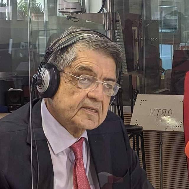 'Tongolele no sabía bailar, nueva novela de Sergio Ramírez