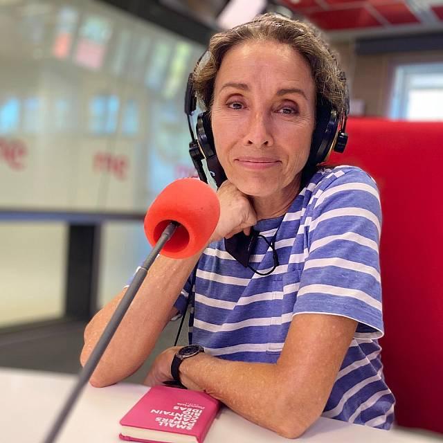 """""""A la sombra de una canción"""" con Ana Belén"""