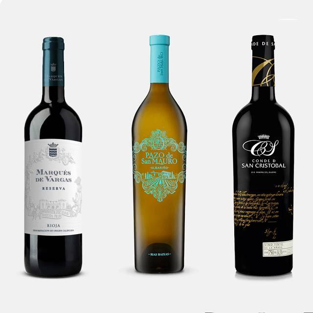 La proyección internacional del vino español
